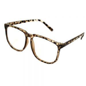 Очила без диоптър