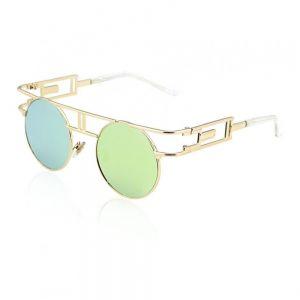 Очила с двойна рамка