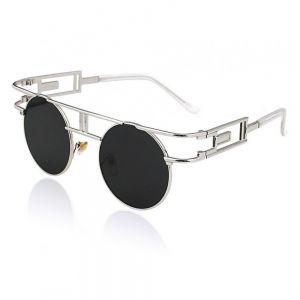 Огледални слънчеви очила робот