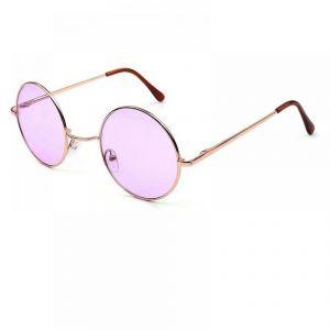 Розово лилави очила