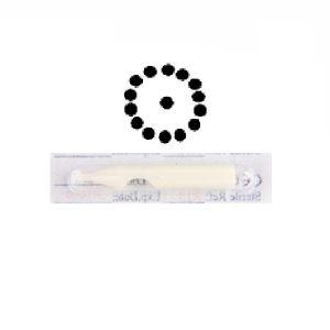 Накрайници за татуировки 15RL за контур стерилни