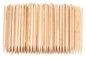 Дървени избутвачи за кожички