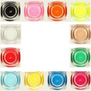 UV гел 12 цвята