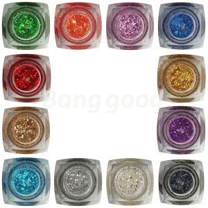 UV гел, акрилни нокти, изкуствени нокти