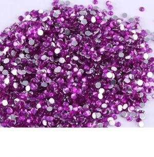 Камъчета за маникюр Виолетка