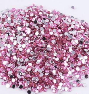 Камъчета за маникюр в Розово