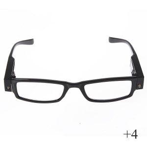 очила  за поставяне на мигли
