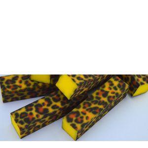 Блок за  полиране Леопард