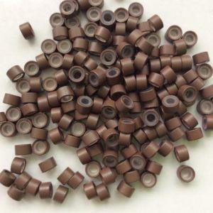 Кафеви пръстени - 5 мм