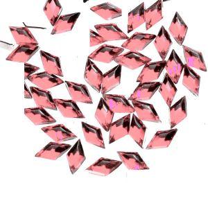 Ромбоиди индианско розово за нокти