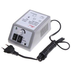 Захранване за електрическа пила за маникюр