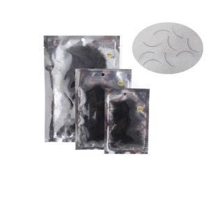 Мигли за удължаване 8 мм- 0.25 - 2,6 гр.