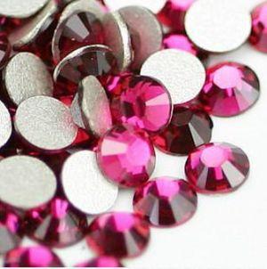 Камъчета за нокти Розе