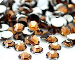 Камъчета за нокти мляко с какао