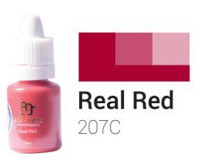 Гел пигмент - натурално червено