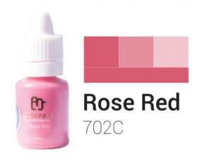 Гел пигмент - роуз ред