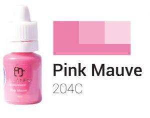 Гел пигмент - бледо розово