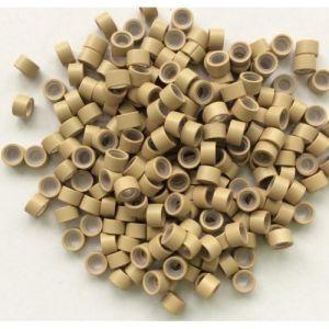 Пръстени за руса коса - 4,5 мм