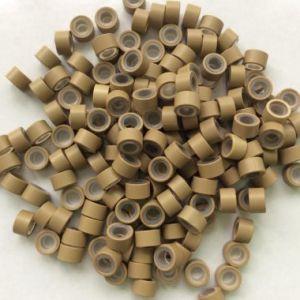 Тъмно руси пръстени - 4,5 мм