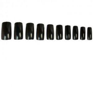 Изкуствени нокти черни