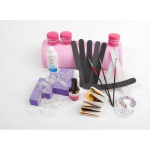 Комплект за ноктопластика BASE 1