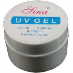 UV гел прозрачен Лина
