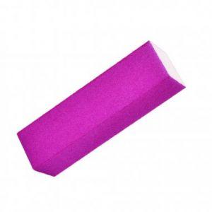 Блок за  полиране в лилаво