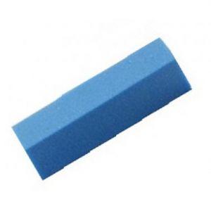 Син блок - пила за полиране на нокти