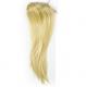 Руса хунска опашка сгъстяване на коса