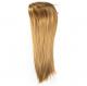Опашка на шнола сгъстяване на коса
