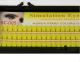Мигли за сгъстяване - 8 мм
